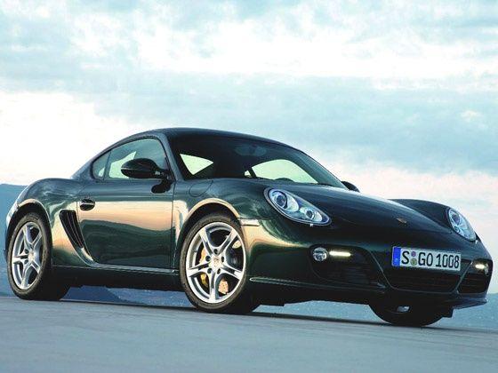 Porsche 918 Spyder Concept Study. The spectacular concept study
