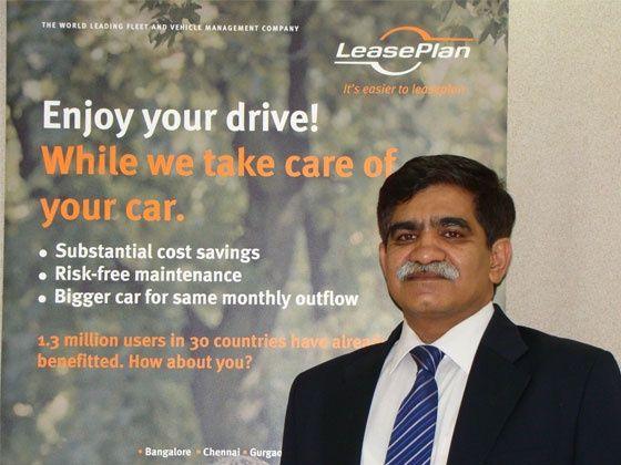 Leaseplan Corporation Nv