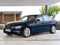 Delhi Auto Expo 2012 BMW