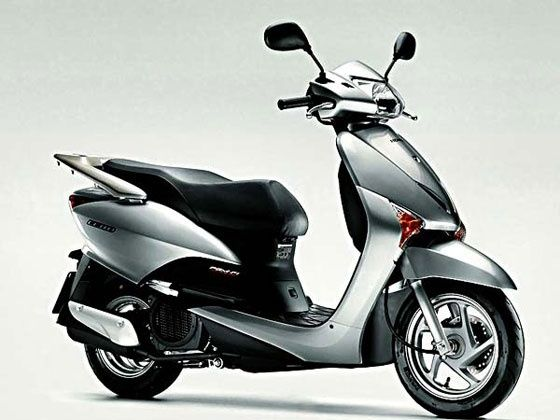 Two Wheelers of 2012 Under Rupees 70000