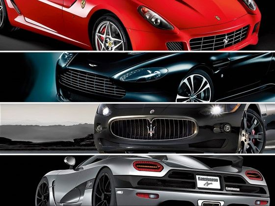 Craze For The Latest Cars In India