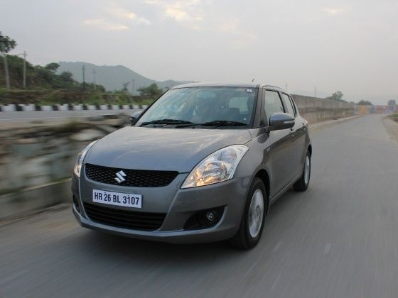 2011 Maruti Suzuki Swift DDis vs Toyota Etios Liva Diesel : Comparison ...