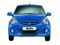 Hyundai EON Photo Feature