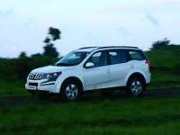 Mahindra XUV500 Road Test