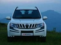 Mahindra XUV500 registers over 8,000 bookings