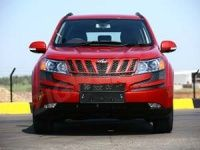 Mahindra XUV 500 : Photo Feature