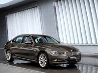 BMW 3 Series Long Wheelbase