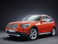 All new BMW X1 revealed