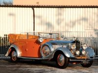 Maharaja Cars to enter 2012 Pebble Beach Concours d