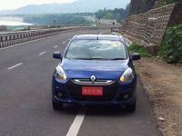 Renault Scala coming soon