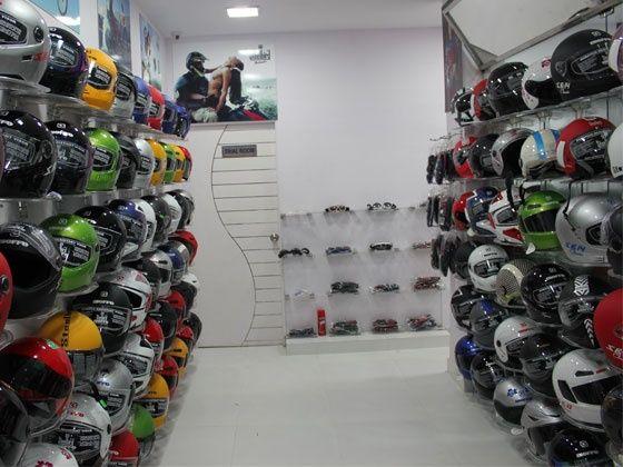 Steelbird Riderz Store