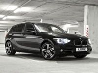 BMW 1 Series ready for 2013 India debut