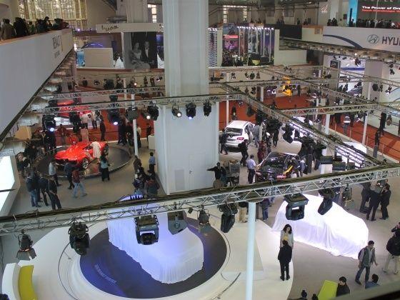 2014 Auto Expo