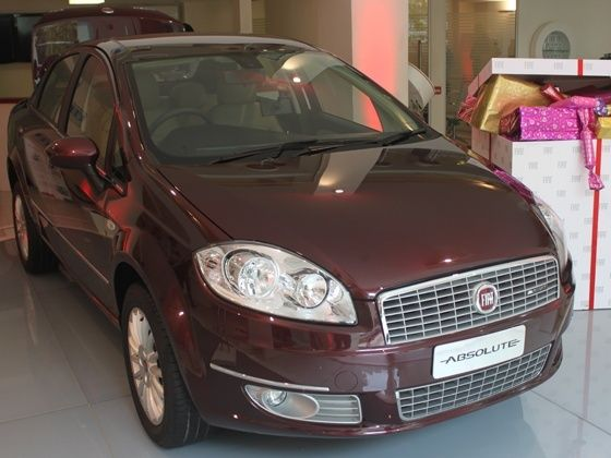 Fiat Linea Absolute