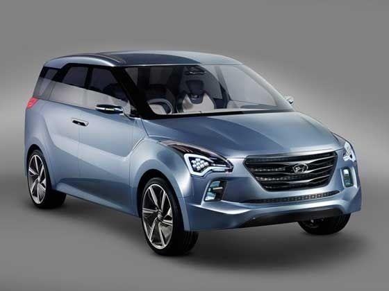 Hyundai Hexaspace