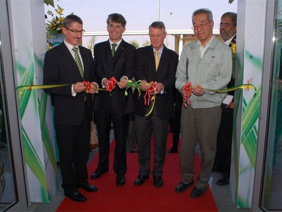 Mann+Hummel inaugurates new plant in Bawal
