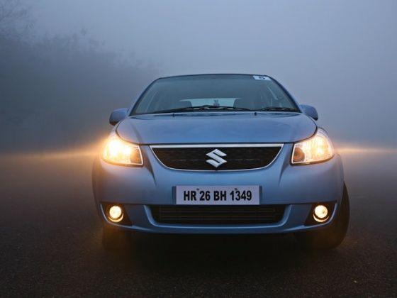 Maruti Suzuki SX4