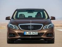 Mercedes-Benz E-Class gets major upgrades for 2013