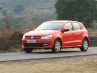 Volkswagen Polo Automatic 2013