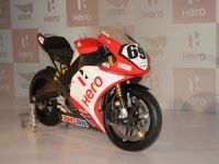 Hero MotoCorp ties up with Erik Buell Racing