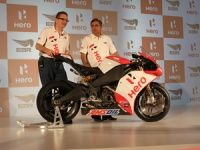 Hero MotoCorp EBR Alliance