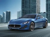 Maserati all set to roll out new GranTurismo Sport