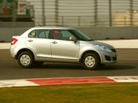New Maruti Suzuki Swift Dzire First Drive