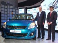 New Maruti Suzuki D