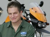 History of Erik Buell Racing