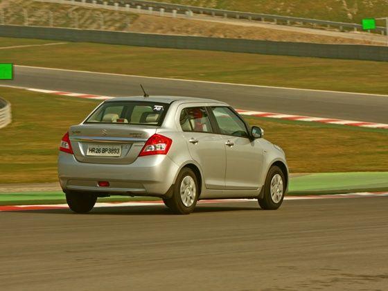 New Maruti Suzuki Dzire Review
