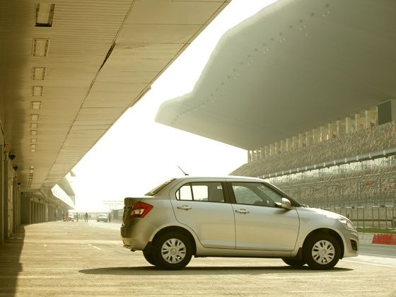 New Maruti Suzuki Swift Dzire Review