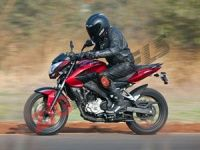 2012 Bajaj Pulsar : First Ride