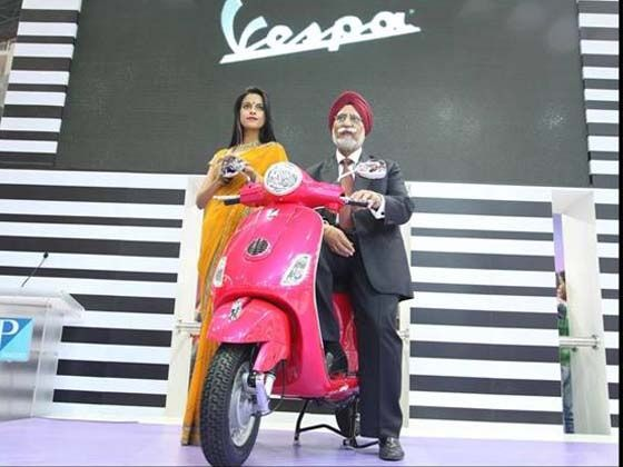 Vespa - Huge Stock to Compare Prices on Vespa