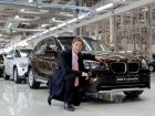 BMW Plant Chennai rolls out the 25,000th car