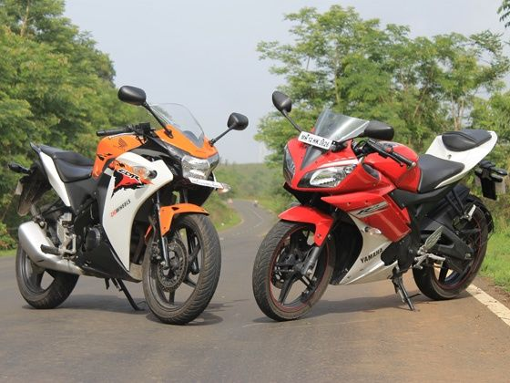 We pit the two hottest 150cc motorcycles in the market today, the