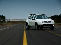 Renault Duster: Competition Check
