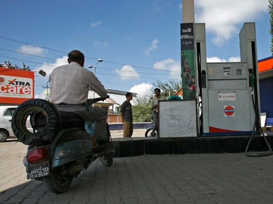 Petrol price hike to further inconvenience the Indian working class