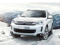 Citroen at 2012 Geneva Motor Show