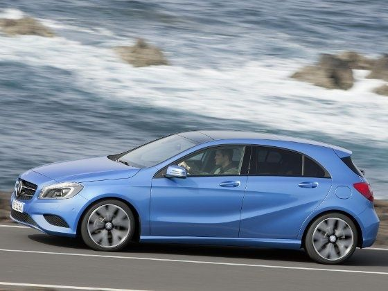 17 20 Lakh For A Mercedes Check Out The New A Class Total U