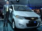 Chevrolet upcoming MPV