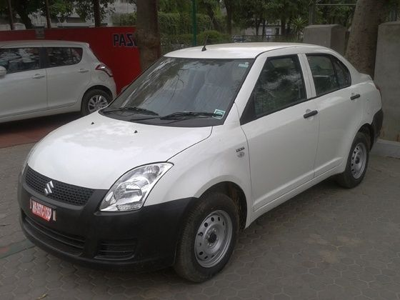 Maruti Suzuki Swift DZire Tour