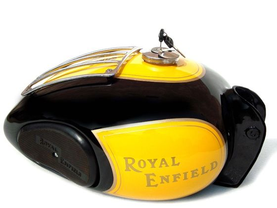 Petrol Tank for Royal Enfield Motorcycle