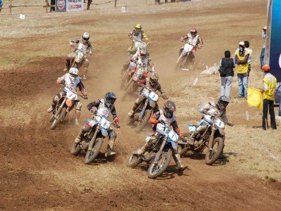 2012 Gulf Cup Dirt Track Racing