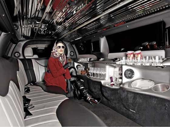 Limousine Car Prices