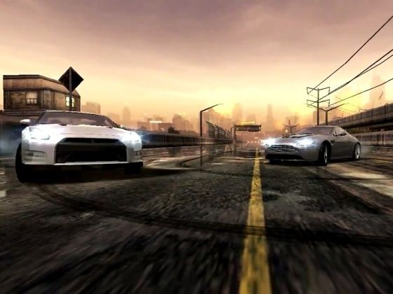 NFS Most Wanted for smartphones