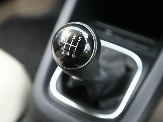 Volkswagen Jetta 1.4 TSI gearbox