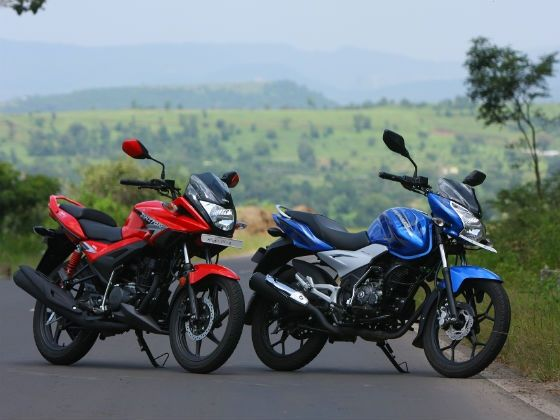 Which one looks better? Bajaj Discover 125ST or the Hero Ignitor