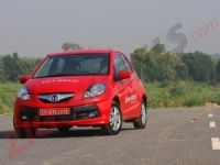 Honda Brio AT launching today at expected price of Rs 5.25 l