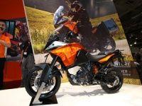 KTM at the Intermot 2012