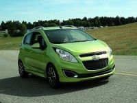Face-lifted Chevrolet Beat